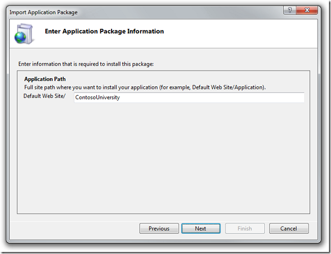 Enter_Application_Package_Information_dialog_box